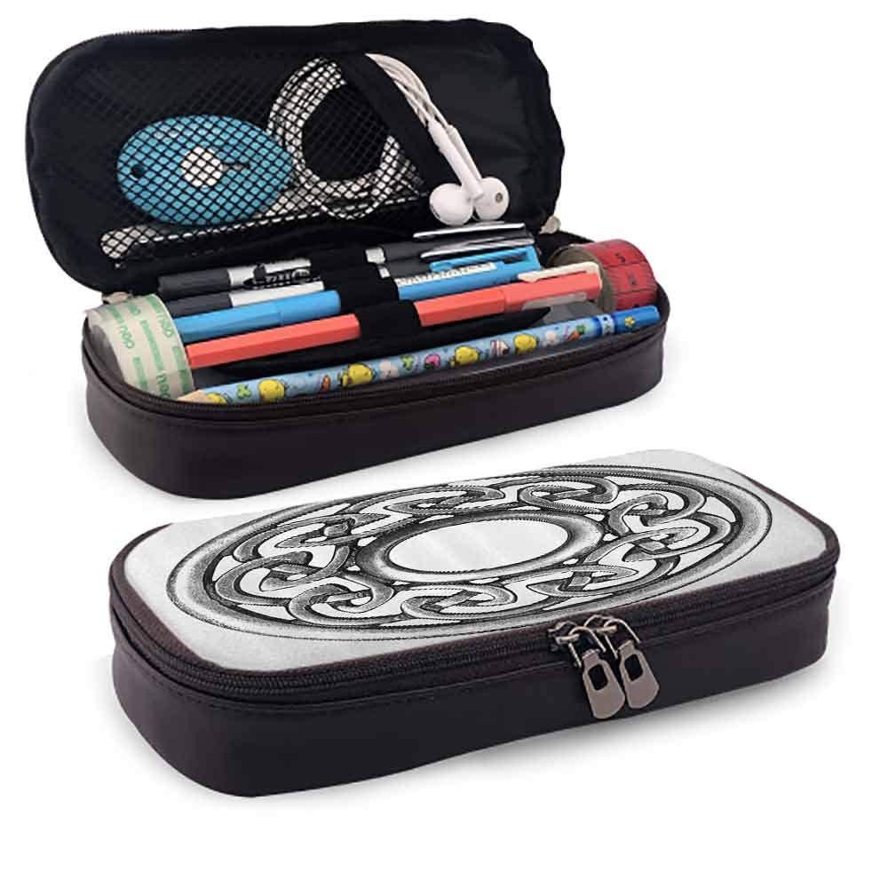 Amazon.com: Bolsa de papelería para estudiantes, colección ...