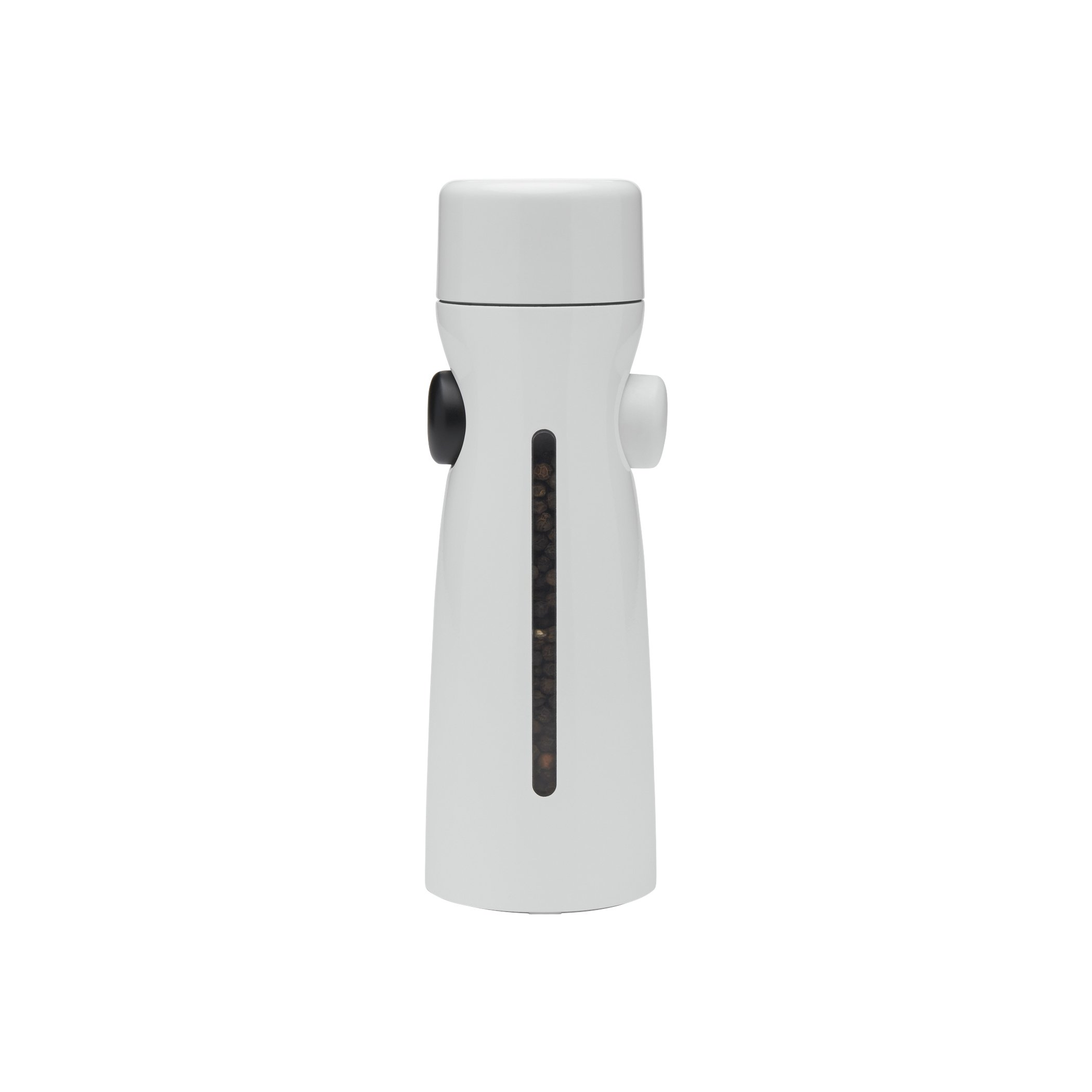 OXO Good Grips 2-in-1 Salt and Pepper Mill, White by OXO