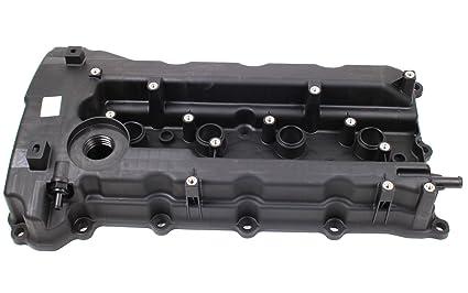 Genuine Hyundai 22410-2G100 Rocker Cover Assembly