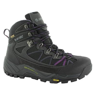 Womens V-Lite Altitude Pro Lite Closed Toe Ankle Combat Boots
