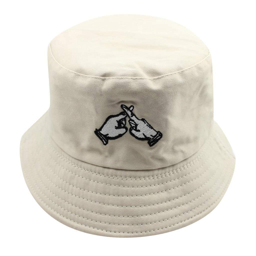 XGao Bucket Hats Bucket...