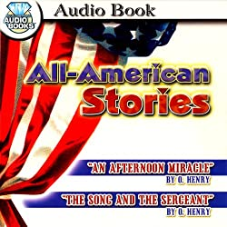 All-American Stories
