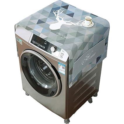 Amazon.com: DiLiDiLi - Funda protectora para frigorífico o ...