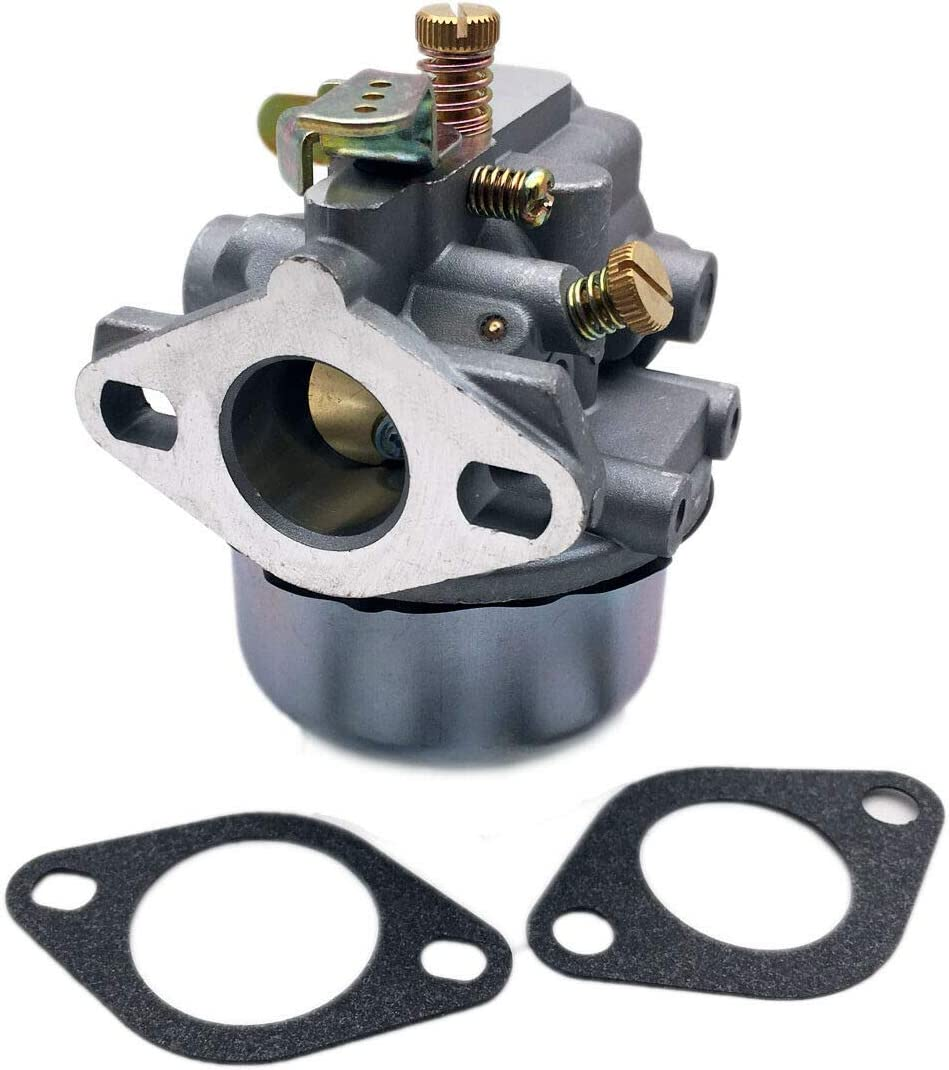 ALLMOST New Carburetor Carb Kit Work for Kohler 8hp on a Troy Bilt Wheel Horse Tiller Engine