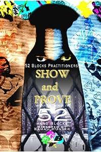 52 Blocks Show and Prove