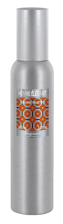 Fragonard Homme Elegant Eau de Toilette Spray