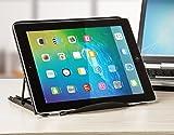 Laptop Stands,Folding Portable Adjustable Desktop