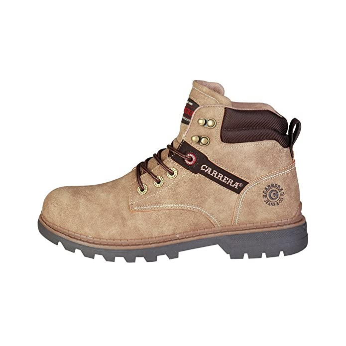 Carrera Jeans NEBRASKA CAM721025 Stiefeletten Herren  Amazon.de  Schuhe    Handtaschen 909c7578ca
