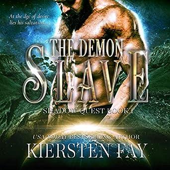 The Demon Slave: Paranormal Romance: Shadow Quest Series