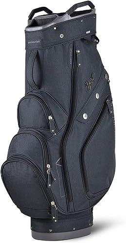 Sun Mountain Womens Diva CART Golf Bag Black – New – Closeout