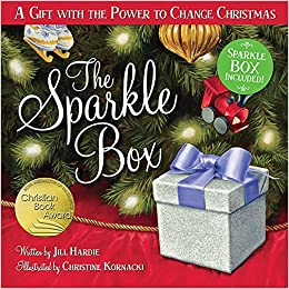 Amazon.com: The Sparkle Box: A Gift with the Power to Change ...