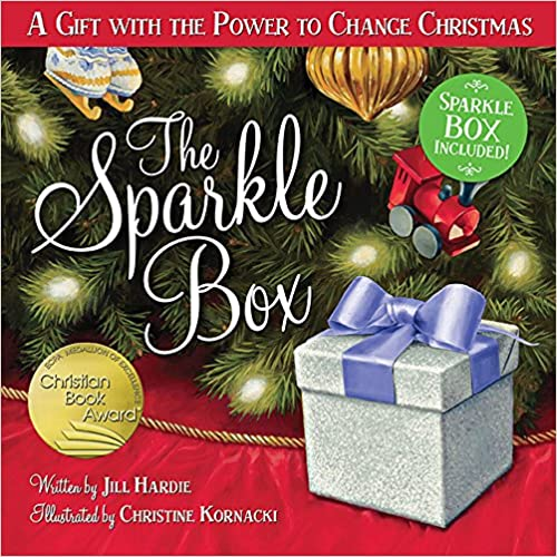 """""""""""ONLINE"""""""" The Sparkle Box: A Gift With The Power To Change Christmas. Celso ayuda puedes sense Program LEGAL"""
