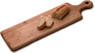 product image for J.K. Adams 20-Inch-by-6-Inch Maple Wood Artisan Bread Plank