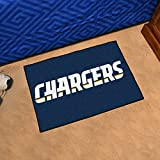 San Diego Chargers Door Mat Rug Doormat