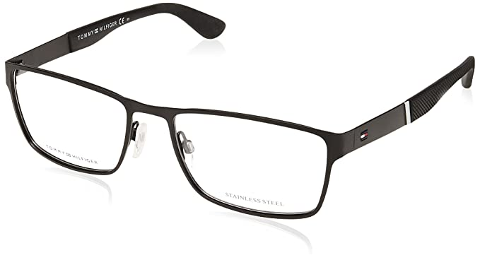 b69ded4c455 Image Unavailable. Image not available for. Color: Eyeglasses Tommy  Hilfiger Th 1543 0003 ...