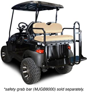 Amazon.com : Club Car Precedent 2004 - Up Golf Cart Rear Flip Seat on