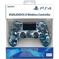 Sony DualShock 4 Wireless Controller Blue Camouflage Oyun Kolu (Sony Eurasia Garantili)