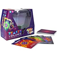 Sensible Object Battle Cards Expansion Pack for Beasts of Balance Physical-Digital Stacking Game, Age 6+