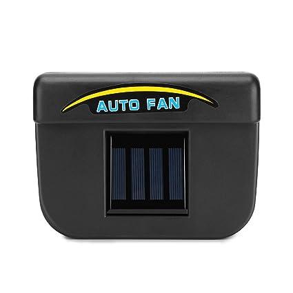 AAPP Shop Nuevo Ventilador del Ventilador del radiador del Estilo ...