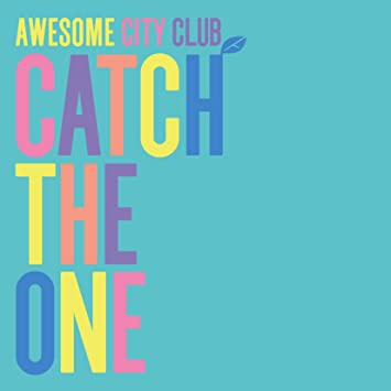 AWESOME CITY CLUB - Catch The One - Amazon.com Music