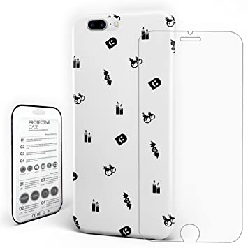 Amazon.com: YEHO Art Gallery - Carcasa rígida para iPhone 6 ...