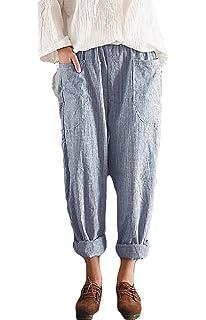 Fein Frauen Sommer Beiläufige Lose Damen Hohe Taille Kurzen Weitem Bein Shorts 5xl QualitäTswaren Gepäck & Taschen