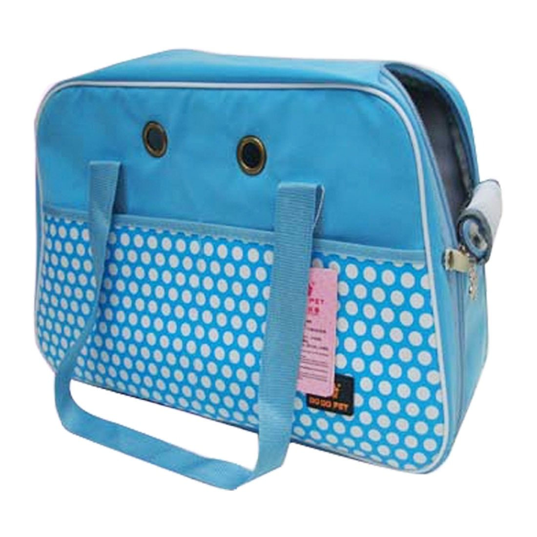 bluee VAXT Sizing 45  28  18cm, Send DODOPET CK-416 Portable Pet Handbag Bag Show Head for Cat Dog and oher Darling Small (color   bluee)