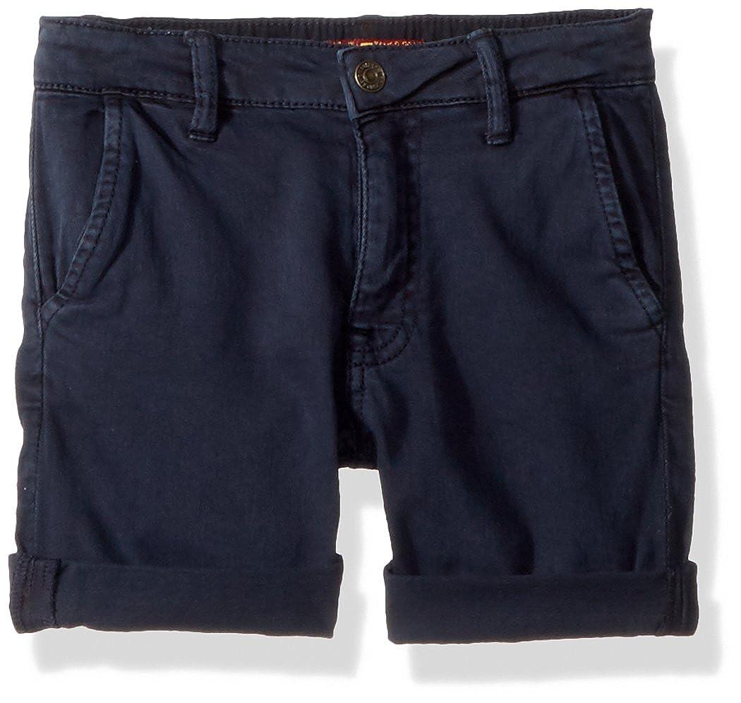 Little Kids//Big Kids 7 For All Mankind Kids Mens Classic Shorts