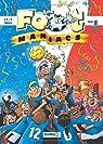 Les foot-maniacs, tome 8 par Sulpice