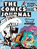 img - for The Comics Journal Number 147 book / textbook / text book