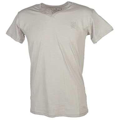 Biaggio - Loanel lt grey mc polo - Polo manches courtes - Gris clair - Taille S EwHr2obtd2