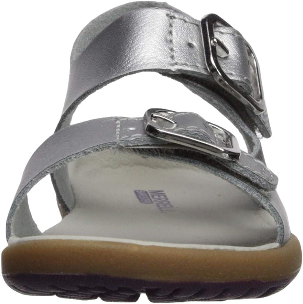 Merrell Girls BARE STEPS Sandal