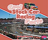 Cool Stock Car Racing Facts, Sandy Donovan, 1429653027