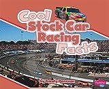 Cool Stock Car Racing Facts, Sandy Donovan, 1429653027