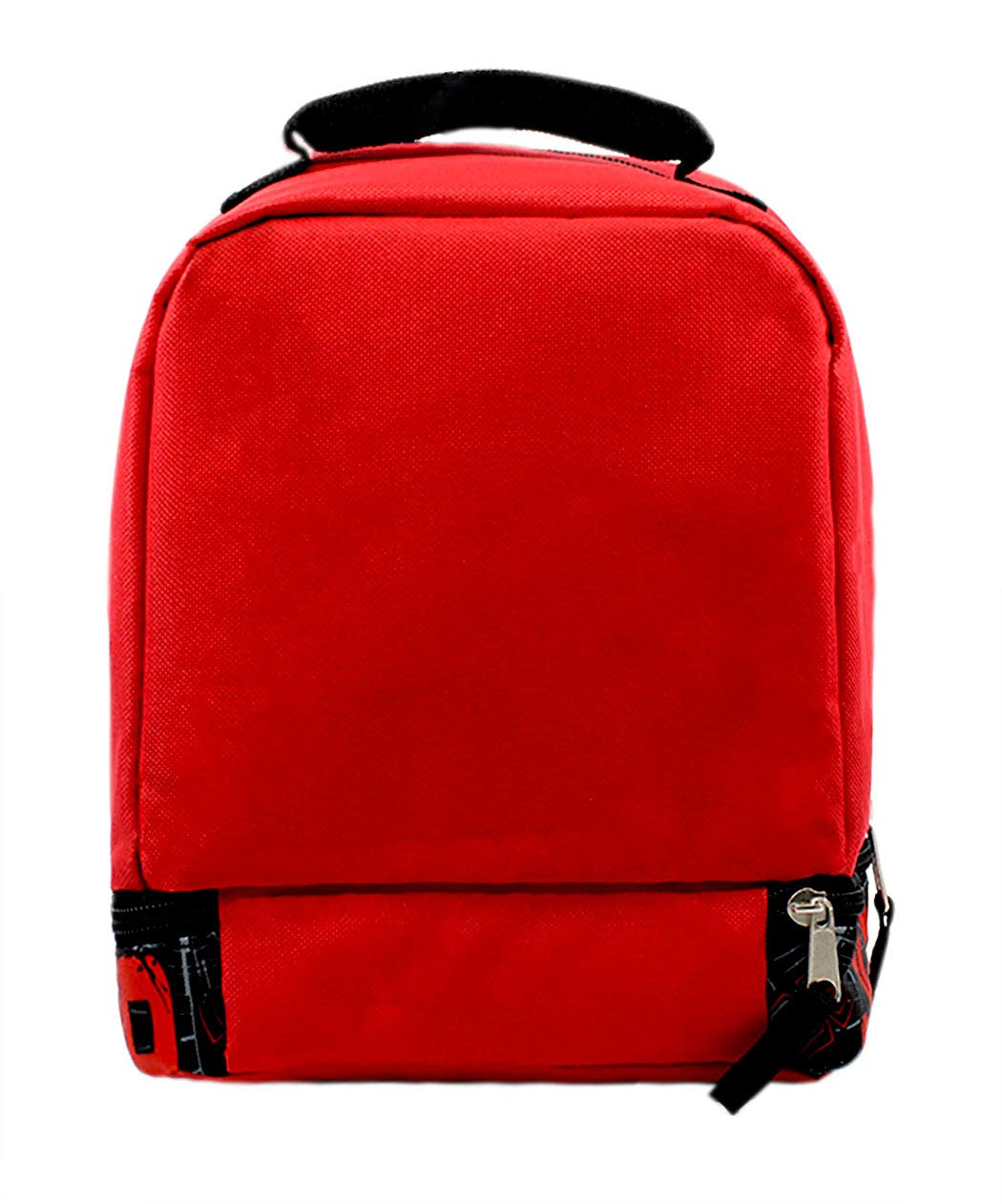 Licensed Spiderman Lunch Bag