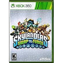XBOX 360 Skylanders Swap Force (Game Only)