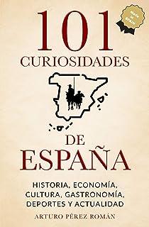 Una historia de España (Hispánica): Amazon.es: Pérez-Reverte ...