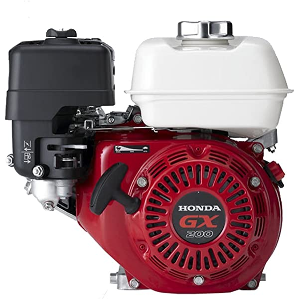 Amazon.com: Honda GC160LAQHA 160cc GC160 Series OHC 4.6 HP ...