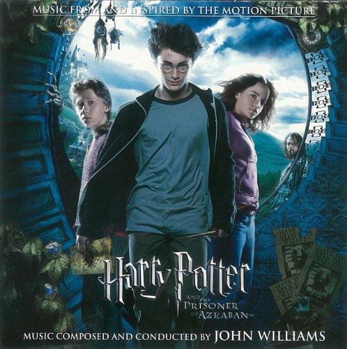 Harry Potter & Prisoner of Azkaban / O.S.T.