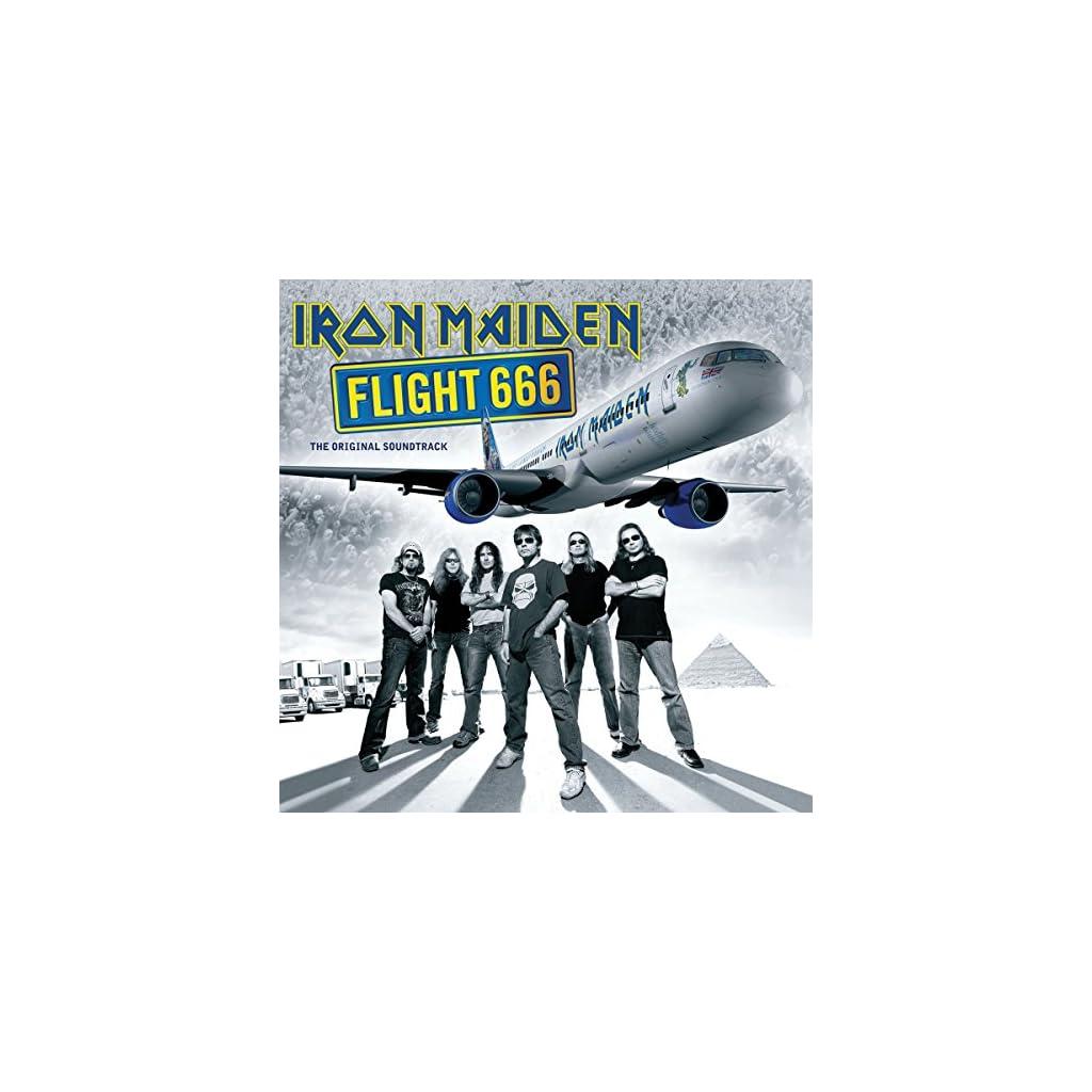 Flight 666 The Original Soundtrack