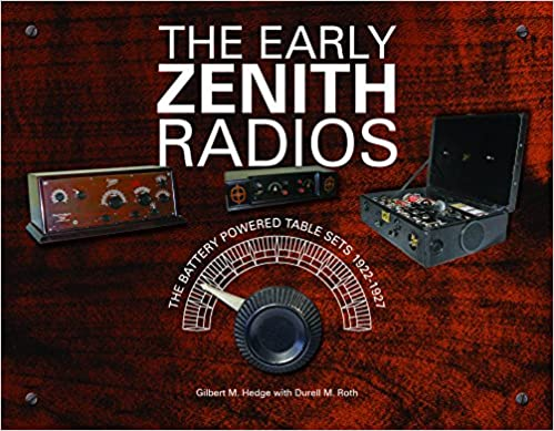 The Early Zenith Radios Battery Powered Table Sets 19221927. The Early Zenith Radios Battery Powered Table Sets 19221927 1st Edition. Wiring. 1920s Zenith Tube Radio Schematics At Scoala.co