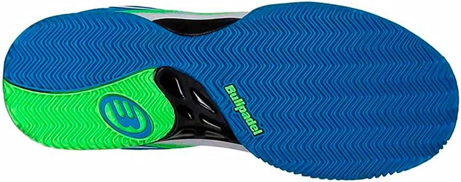 Bull padel Zapatillas breico Amarillo (45): Amazon.es: Deportes y ...
