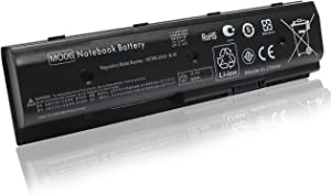 Tinkon 11.1V 62Wh MO06 671731-001 Laptop Battery for HP MO09 DV4-5000 DV6-7000 DV6-8000 dv7-7000 671567-421 HSTNN-LB3N Series
