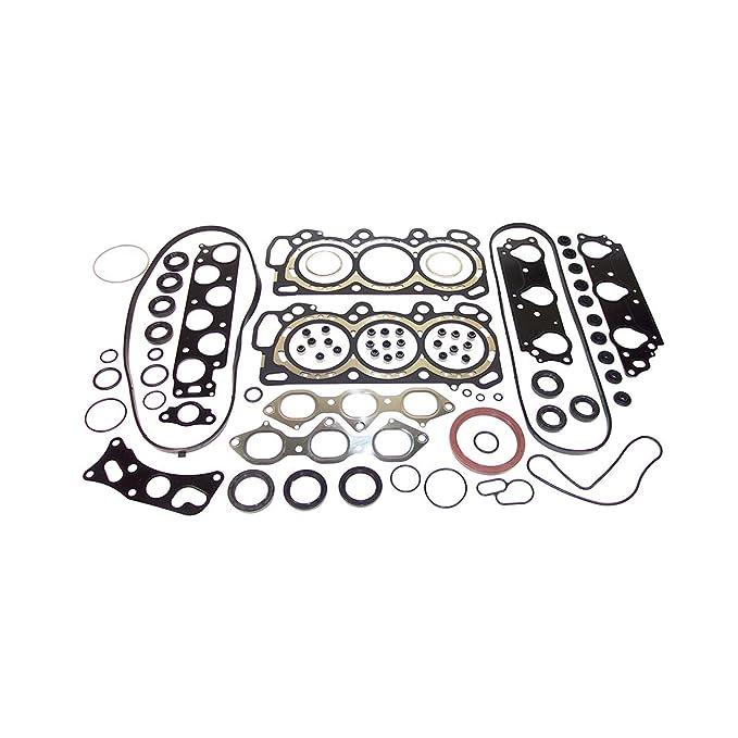 Honda Prelude Rebuilt Engines