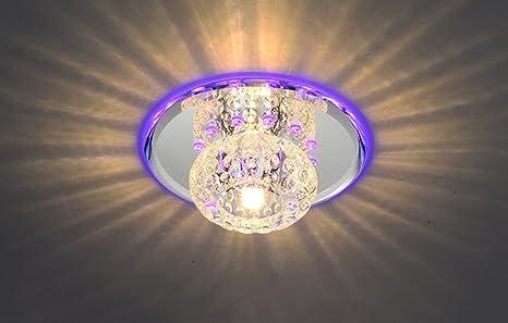Plafoniera In Cristallo : Momo plafoniera di cristallo alta qualità moderna mini