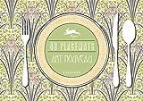Art Nouveau : Placemat Pad Vol 03