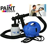 YFXOHAR Paint Zoom Electric Paint Zoom Ultimate Elite Professional,Home,Office,Oil Painting Machine 4 in 1 Magic Tool Kit