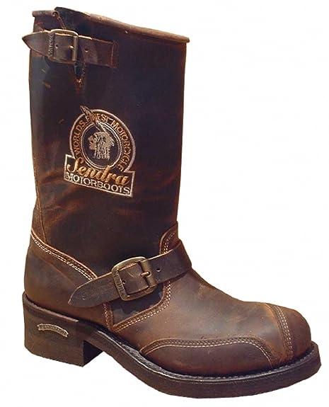 Calzature & Accessori marrone chiaro per uomo Sendra Boots 7QU8Z