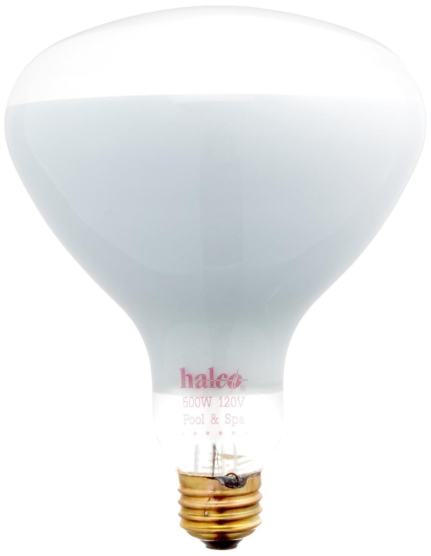 Halco BC2810 14042 R40FL500 HG #104042 Halogen Light Bulb