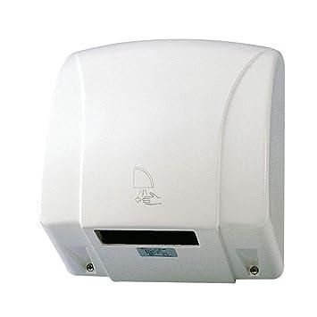 LRXG Secador de Manos Secador de Manos, secador de Manos automático rápido del Sensor del Hotel de Home Hotel: Amazon.es: Hogar